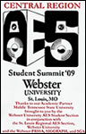 3rd Annual Central Region AES Student Summit 2001
